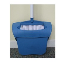 DUST PAN AND BROOM SET