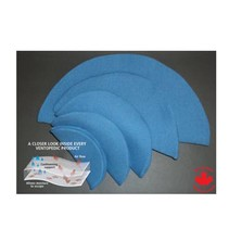 VENTOPEDIC MOISTURE CONTROL PAD – 10 in (25.4 cm)