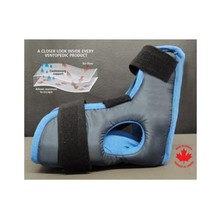 VENTOPEDIC HEEL & ANKLE OFFLOADING BOOT - Small