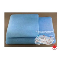 VENTOPEDIC ABDUCTOR CUSHIONS with moisture control – 16 x 20 in