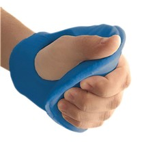 VENTOPEDIC PALM PROTECTOR – Left Hand – Extra-Small