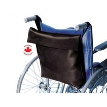 WHEELCHAIR BACK PACK - BLUE