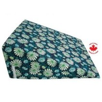 "10"" BED WEDGE W/PRINT COVER"