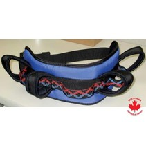 PARSONS DELUXE PADDED TRANSFER BELT - SMALL