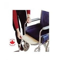SOLID SEAT INSERT - 20 x 22 in (50.8 x 55.9 cm)