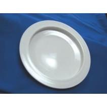 INNER LIP PLATE, SANDSTONE - Bulk pack of 25