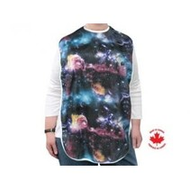 GALAXY CLOTHING PROTECTOR, with snaps