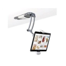 "CTA Digital 2 in 1 Kitchen Mount Stand for 7-13"" tablets"