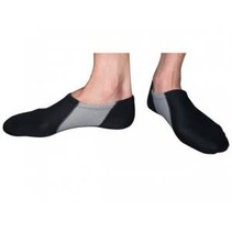 MENS NUFOOT SLIPPERS - LARGE