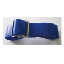 PARSONS BIOSAFE PLUS GAIT BELT – 60 in (152 cm) - BLUE