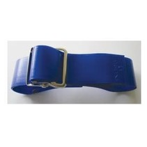 PARSONS BIOSAFE PLUS GAIT BELT – 54 in (137 cm) - BLUE