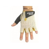 PUSH GLOVES, BICYCLE STYLE, MEDIUM