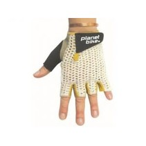 PUSH GLOVES, BICYCLE STYLE, LARGE