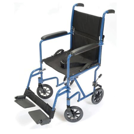 "MOBB TRANSPORT CHAIR  18"" SEAT"