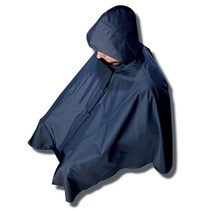 RAIN CAPE FOR WHEELCHAIR USERS  ONE SIZE FITS MOST