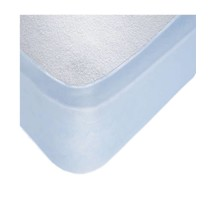 """FITTED MATTRESS PROTECTOR  TWIN   39"""" x 75"""""""