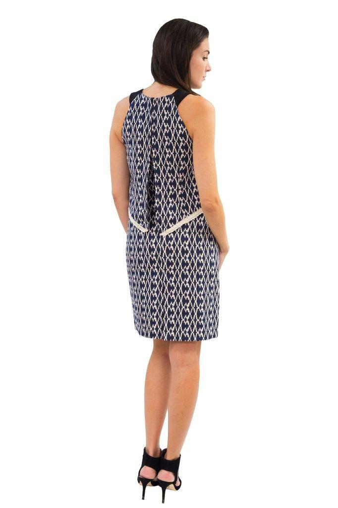 MAAC London Loom Dress