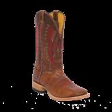 Fenoglio Boot Co. Fuji Tan w/ Headdress