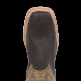 Fenoglio Boot Co. Nicotine Elephant w/ Mint Maddog