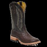 Fenoglio Boot Co. KT Full Quill w/ Chocolate Calf