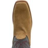 Fenoglio Boot Co. Light Natural Rowdy Bison Roughout