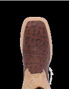 Fenoglio Boot Co. Vintage Bark Elephant w/ Beige Chievo