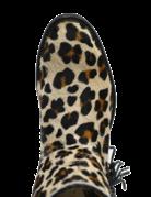 Leopard Cow w/ Leopard