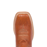 Cognac Smooth Ostrich w/ Cognac Full Hide