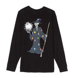 Stussy Stussy Wizard LS Black