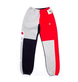 Champion Champion Color Block Sweats Navy/Grey