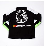BBC BBC Throttle Jacket Black