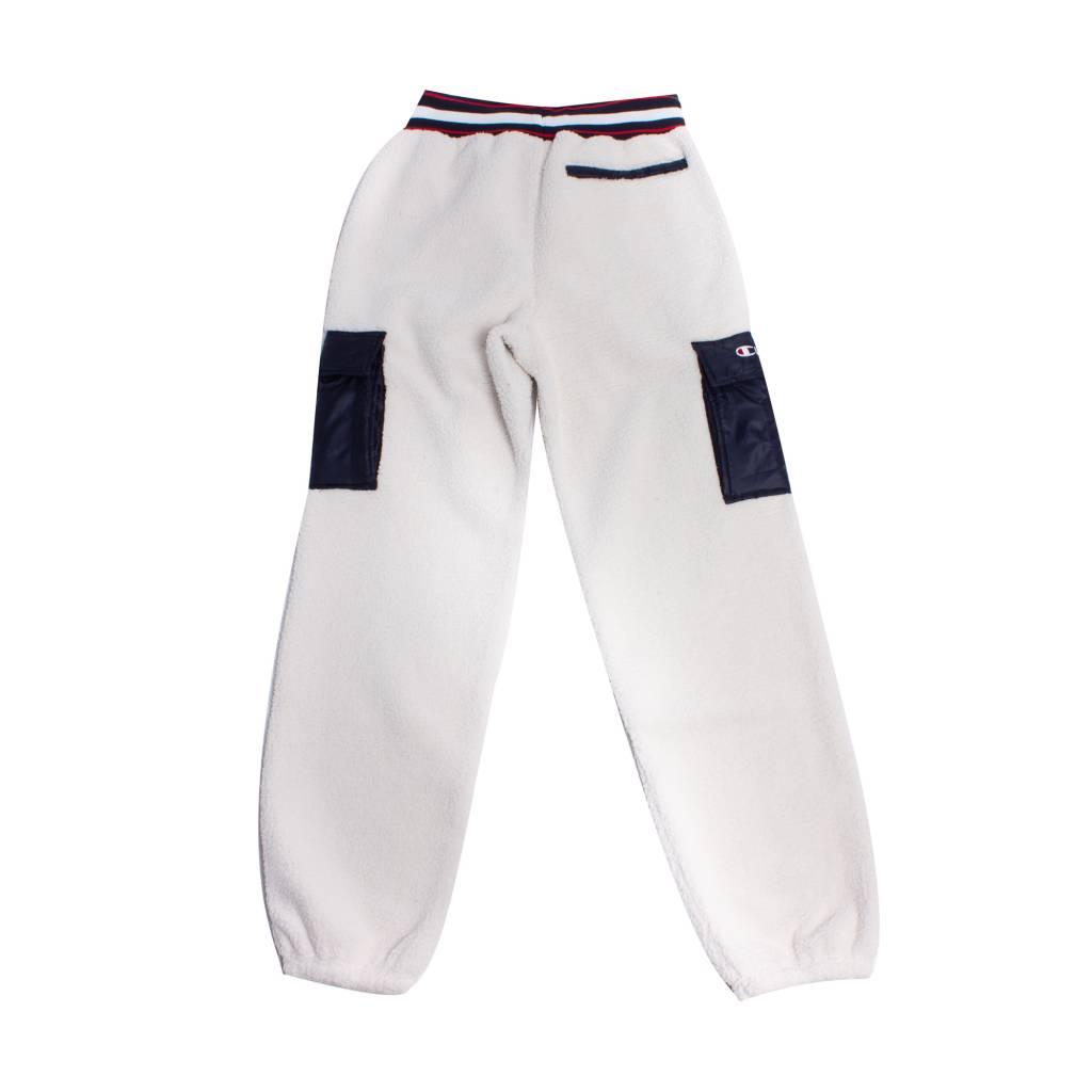 Champion Champion Sherpa Utility Pants Cream