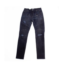 Embellish Denim Embellish Saros Denim Blue Overdye