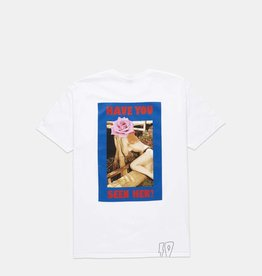 10 Deep 10 Deep Wanted Tee White