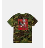 10 Deep 10 Deep Till Death do us Part Tee Camo