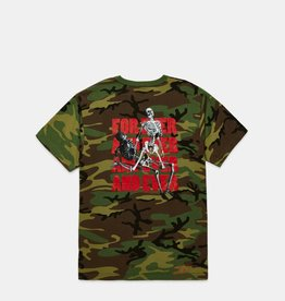 10 Deep 10 Deep Til Death do us Part Tee Camo
