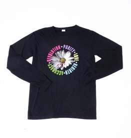 Psychic Hearts Psychic Hearts Wonder Wheel LS Black