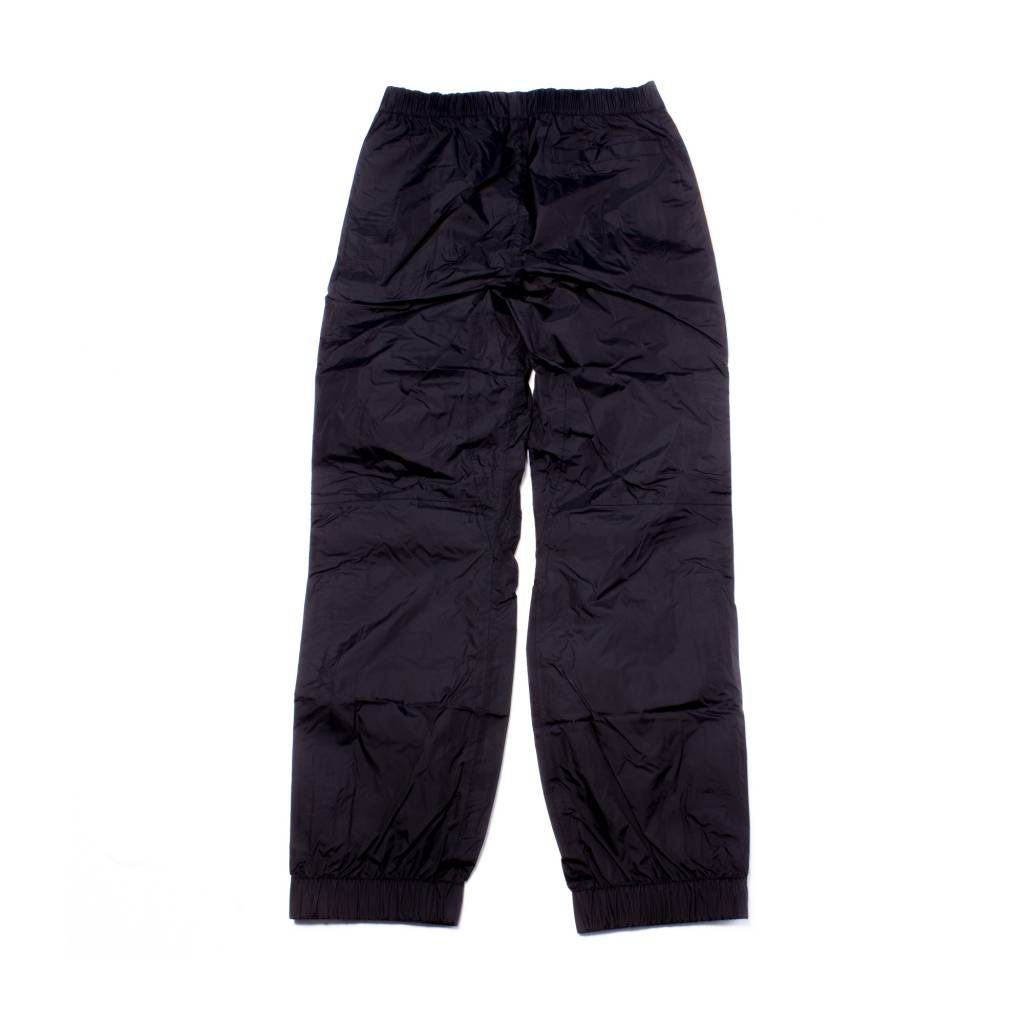 kappa Kappa x Kway Edgard Water Proof Jogger Black