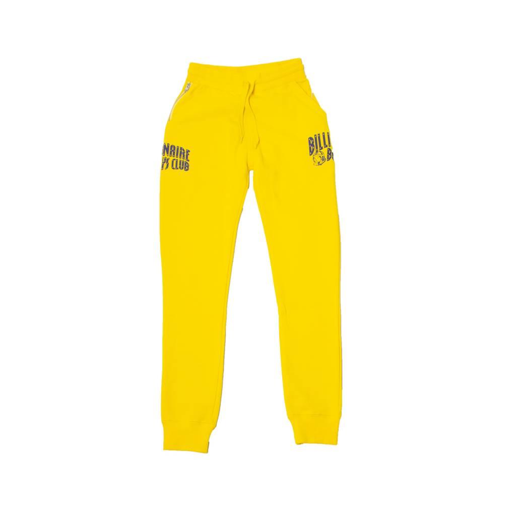 BBC BBC Logo Jogger Yellow