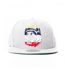 BBC BBC Helmet Snap Gradient Grey