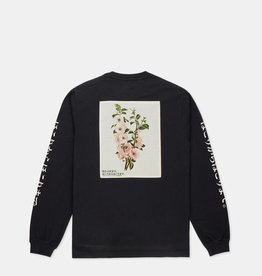 10 Deep 10 Deep Ashes to Ashes LS Black
