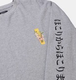 10 Deep 10 Deep Ashes to Ashes LS Grey