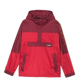 Stussy Stussy Alpine Pullover Red