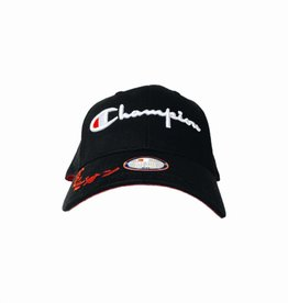 Champion Champion All Languages Cap black