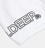 10 Deep 10 Deep Consumed Hoody White