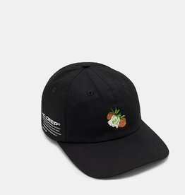 10 Deep 10 Deep Final Home Cap Black