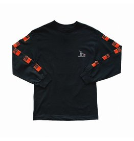 10 Deep 10 Deep Paid in Full LS Black