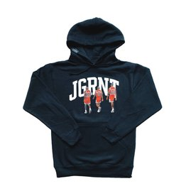 Jugrnaut Jugrnaut Dynasty Heavy Weight Hoody Black