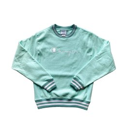 Champion Champion RW yarn Dye Waterfall Green