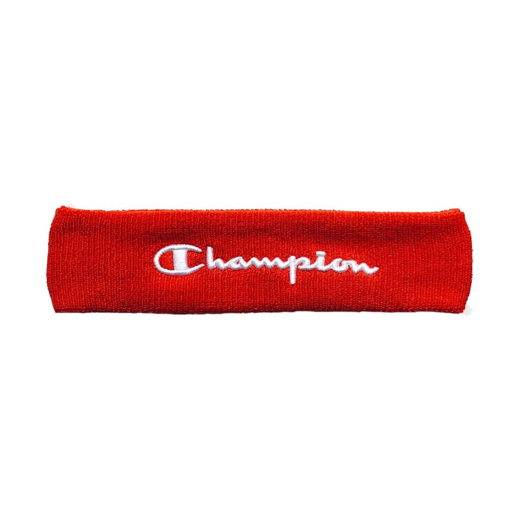 Champion Champion Headband Red